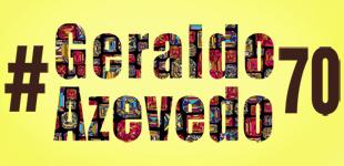 Participe da comemoração dos 70 anos de Geraldo Azevedo!
