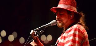 Geraldo Azevedo comemorará aniversário em show gratuito