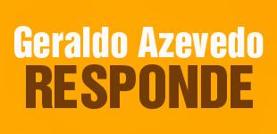 Envie sua pergunta para Geraldo Azevedo!