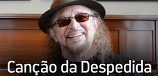 """Aprenda a tocar """"Canção da Despedida"""" com Geraldo Azevedo"""