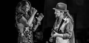Um encontro inesquecível: Geraldo Azevedo e Elba Ramalho